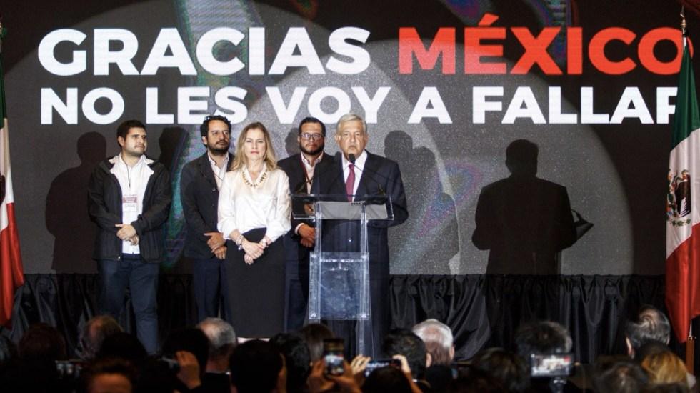 Episcopado Mexicano felicita a López Obrador - Foto de Twitter