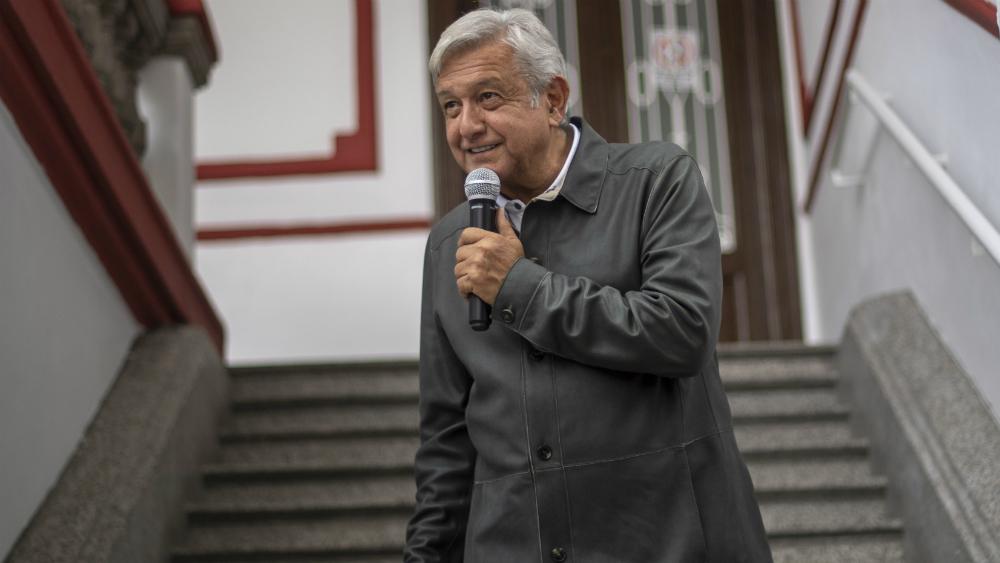 López Obrador descarta participar en Cumbre de la Alianza del Pacífico - Foto de AFP