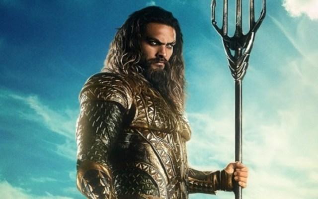 Aquaman entra al top 20 de las películas más taquilleras de la historia - Aquaman. Foto de Internet