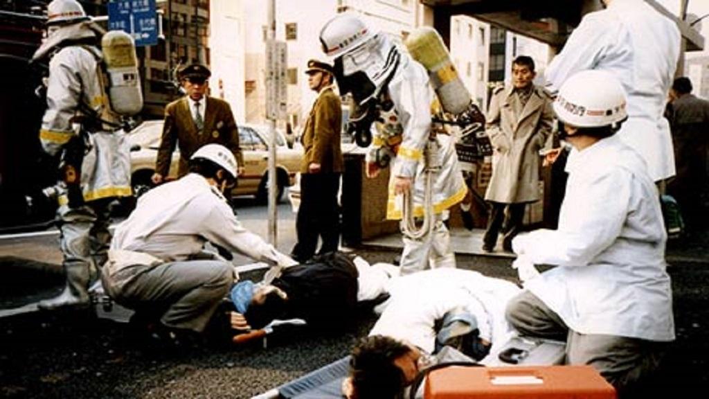 Japón ejecuta a ex miembros de secta por atentado en Metro de Tokio - Foto de internet