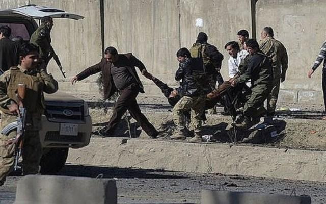 Cifra de víctimas por terrorismo registra su nivel más bajo desde 2009 - Foto de internet
