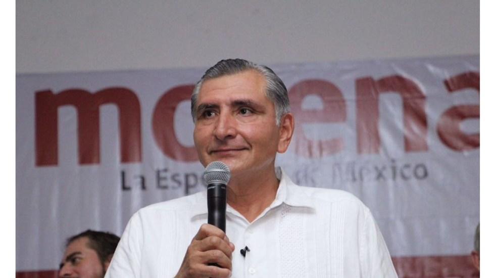 Termina el PREP en Tabasco y Morena se proclama ganador