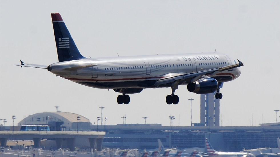 Autoridades aéreas de EE.UU. investigan a pasajeros durante vuelos - Foto de Dallas Morning News