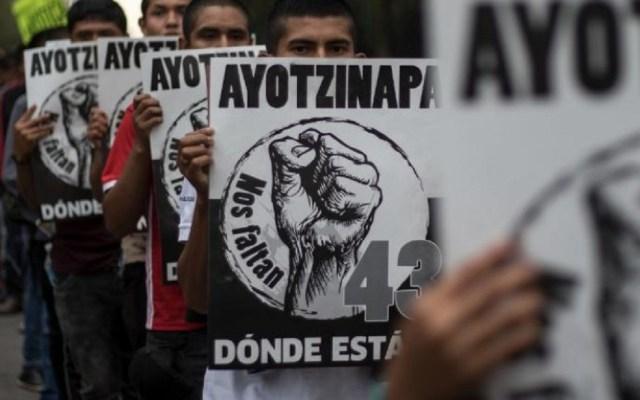 """Investigación sobre Ayotzinapa fue """"fragmentada"""" e """"incompleta"""": CIDH - Foto de AFP / Guillermo Arias"""
