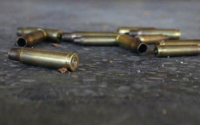 Suman nueve muertos tras enfrentamientos en Tamaulipas - elemento de seguridad mata a hombre en 7 eleven