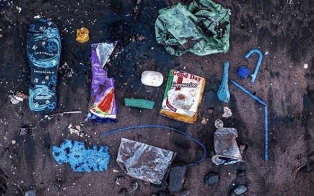 #Video Toneladas de basura invaden mar en República Dominicana - Foto de Parley for the Oceans