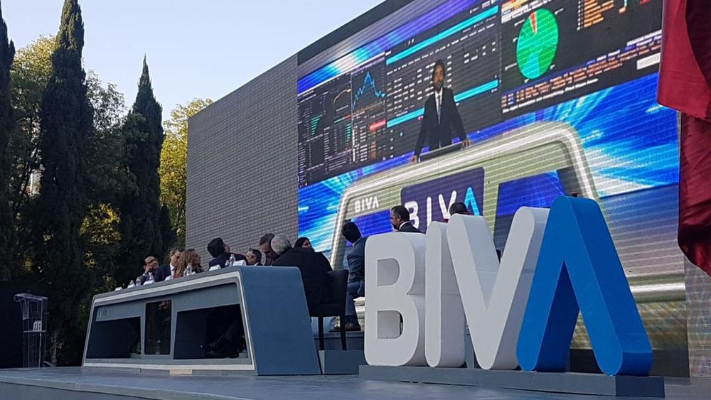 Inicia operaciones segunda bolsa de valores en México - Foto de @BIVAMX