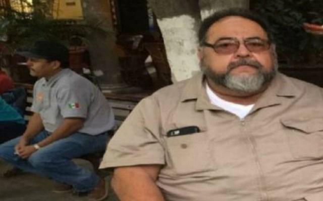 """No le sirve muerto al crimen"": Blas Godínez sobre su padre - Foto de internet"