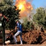 Foto de Ahmad al-Msalam / AFP