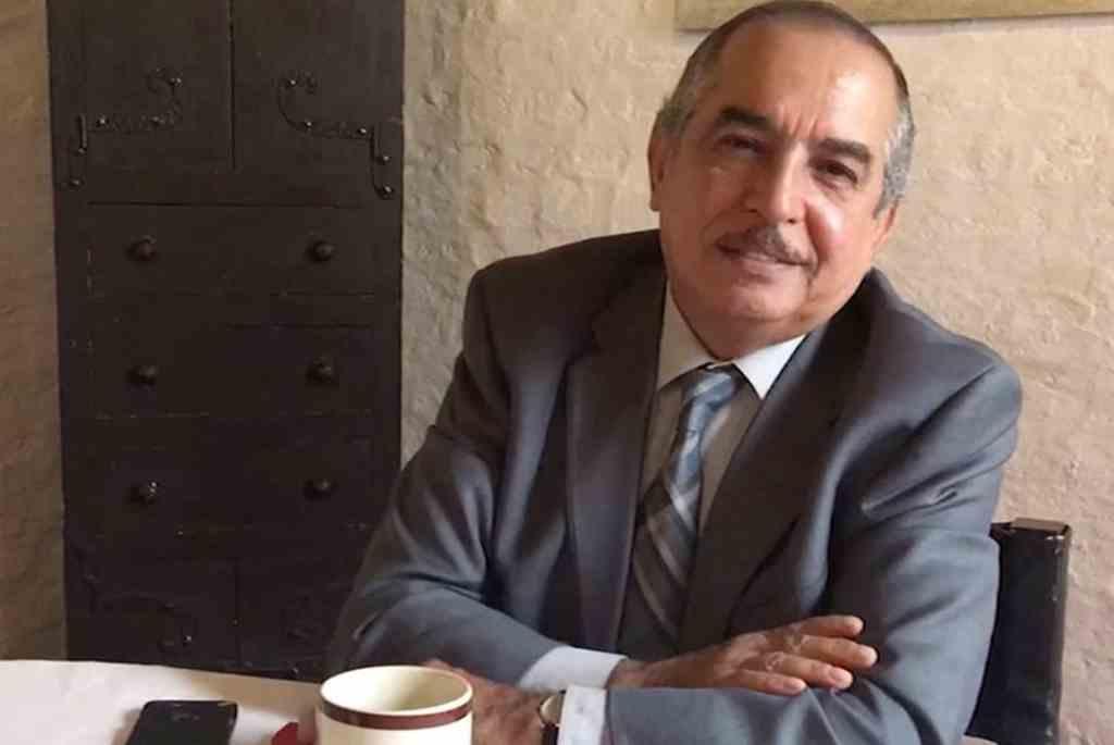 Carlos Marín deja la dirección general editorial de Grupo Milenio. Asume asesoría de la presidencia ejecutiva. Seguirá publicando