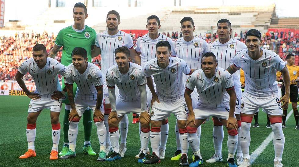 Chivas es el equipo más valioso de México  Forbes - Foto de Mexsport 8dbc51950b659