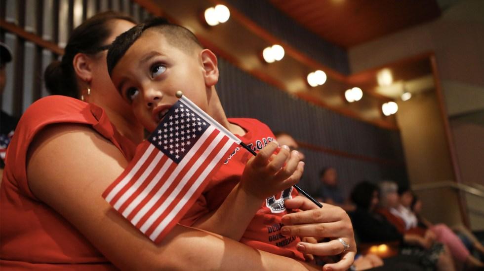 Foto de AFP/Mario Tama/Getty Images