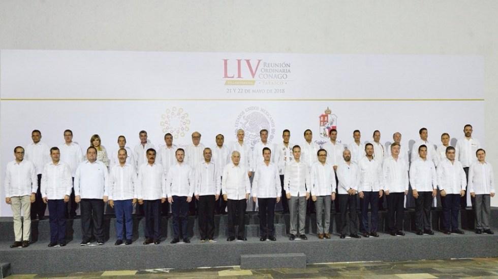 Con AMLO como presidente 17 gobernadores tendrán que bajarse el sueldo - Foto de @omarfayad