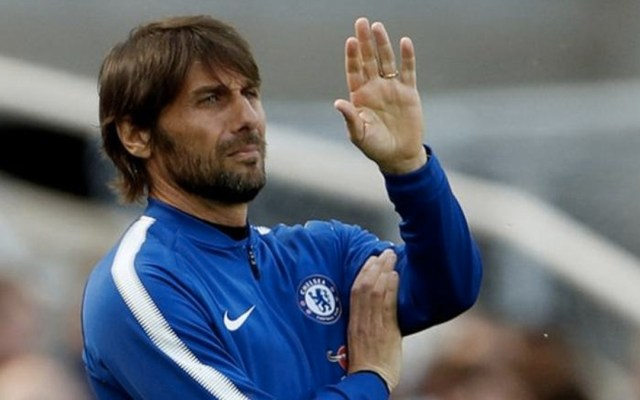 El Chelsea destituye a Antonio Conte - Foto de Reuters