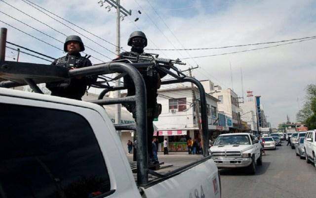 Investigan a 257 militares por desapariciones forzadas en Tamaulipas - Foto de AFP / Getty Images