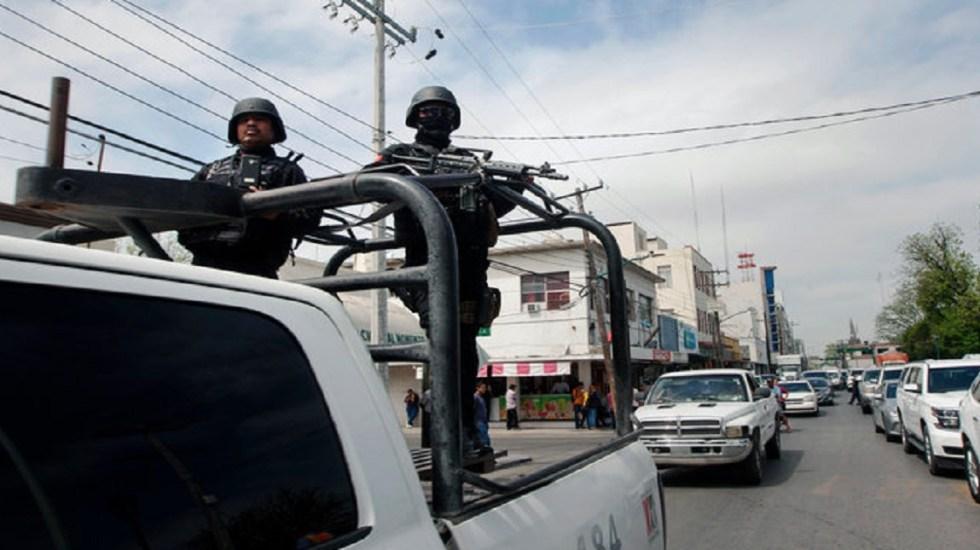 Crimen organizado pudo suplantar a marinos para desapariciones en Nuevo Laredo - Foto de AFP / Getty Images