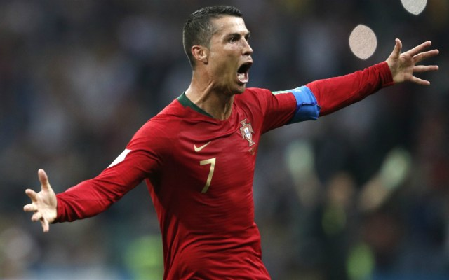 Cristiano Ronaldo continuará ausente con Portugal - Foto de Mexsport