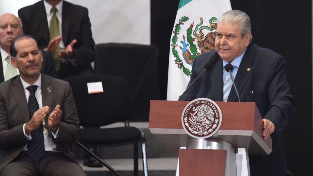 CTM asegura que trabajará con gobierno de López Obrador - Foto de CTM