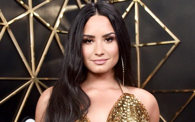 """Demi Lovato, """"despierta"""" y con su familia: representante - Foto de Getty."""