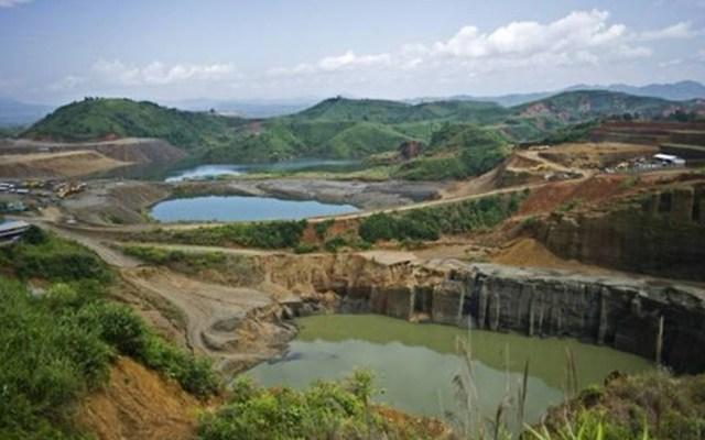 Mueren 15 personas por derrumbe de mina en Myanmar - Foto de AFP