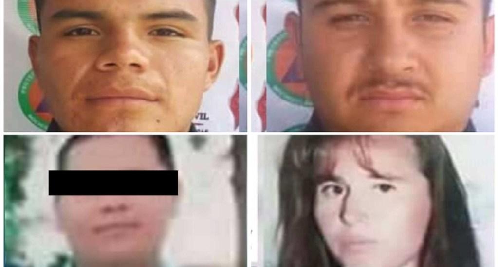 Desaparecen paramédico, paciente y su mamá en Jalisco - Foto de internet