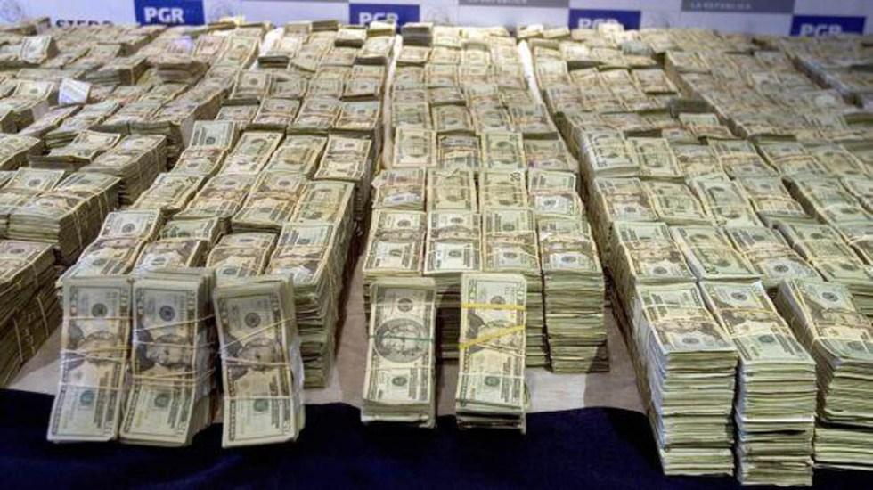 Crece 3.4 por ciento financiamiento otorgado por la banca comercial - Financiamiento banca comercial