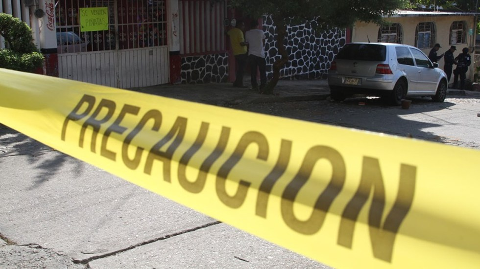 Asesinan a cuatro militantes del PRD en el Estado de México