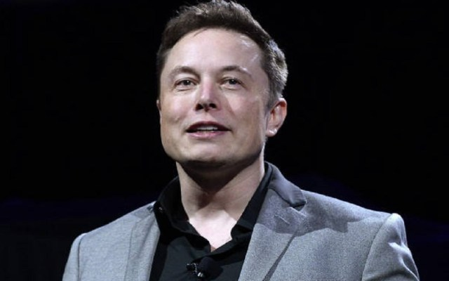 Elon Musk ofrece solución para salvar a niños tailandeses - Foto de internet