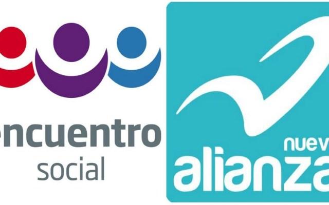Nueva Alianza y Encuentro social costaron casi 4 mil mdp - Foto de internet