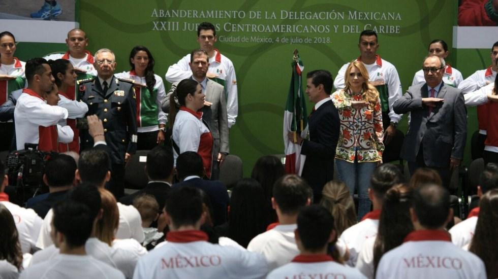 Foto de @COM_Mexico
