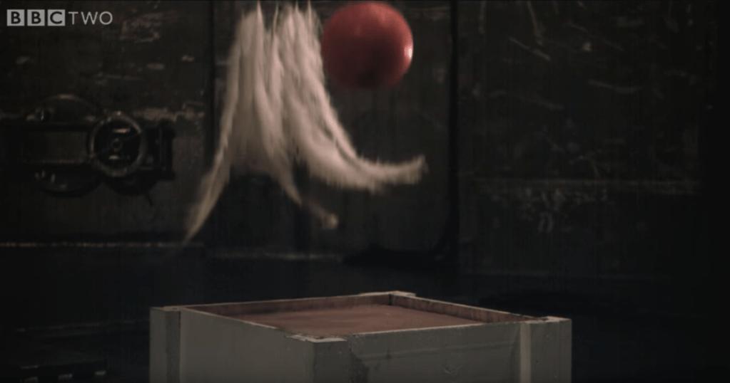 #Video Recrean experimento de Galileo