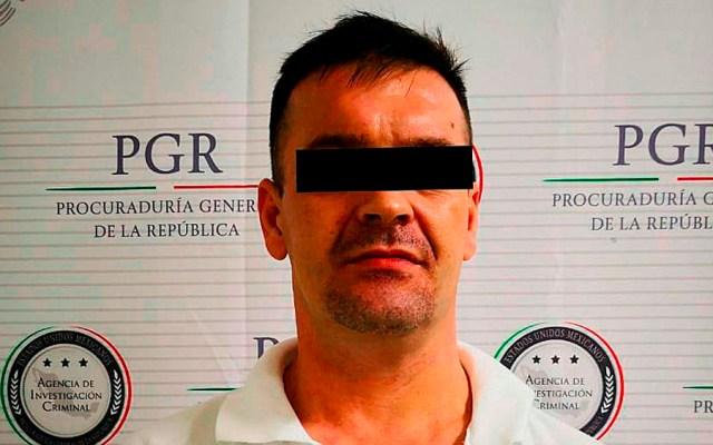 México extradita a España a hombre buscado por tráfico de drogas - Foto de EFE