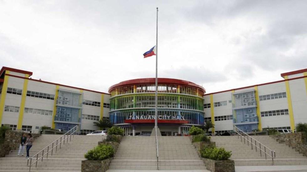 Asesinan a dos alcaldes en días consecutivos en Filipinas