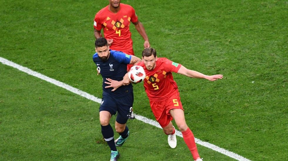 El campeón del Mundial saldrá del Francia vs Bélgica: Pasquel - Foto de Mexsport