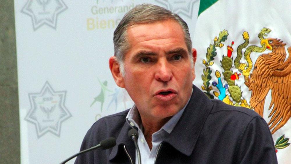 Liberan a ex funcionarios de Gabino Cué - Foto de internet