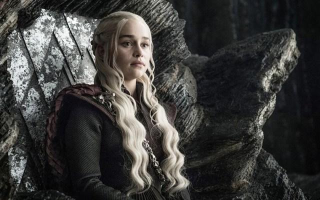 """Octava temporada de """"Game of Thrones"""" se filmará hasta mayo - Foto de Internet"""