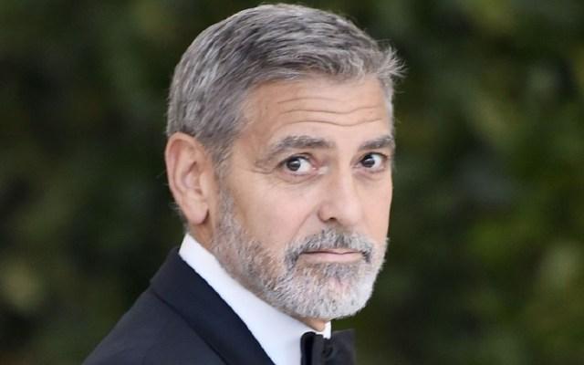 George Clooney se alza como el actor mejor pagado - Foto de internet