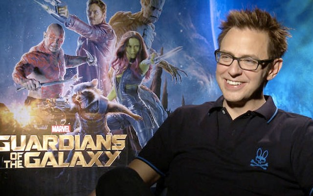 Regresa el director de 'Guardians of the Galaxy' - Foto de Comic Book