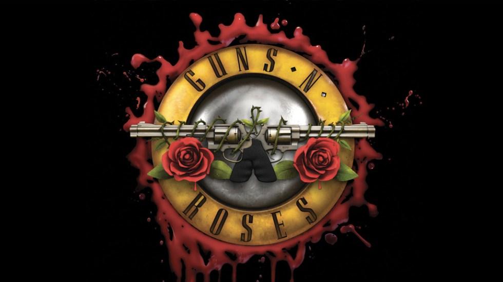 Guns N' Roses tocará en Monterrey el 3 de noviembre - Foto de Internet
