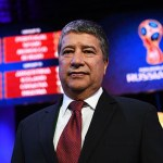 """El """"Bolillo"""" Gómez se despide de la Selección de Panamá"""