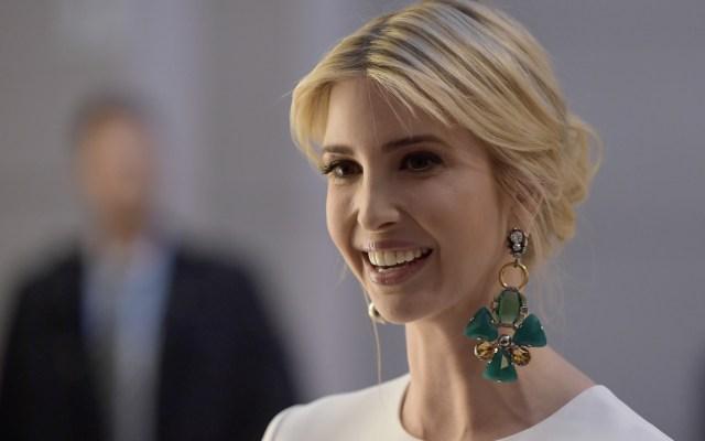 Ivanka Trump cerrará su marca de moda - Foto de Time