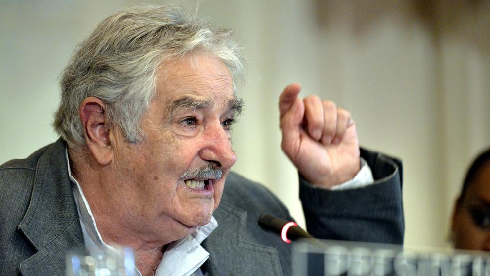 Mujica llama a evitar una guerra en Venezuela - Foto de Flickr