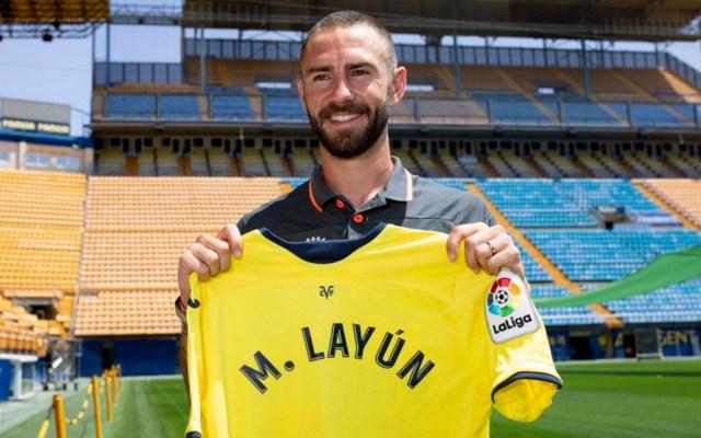 El Villarreal supone un paso adelante en mi carrera: Miguel Layún