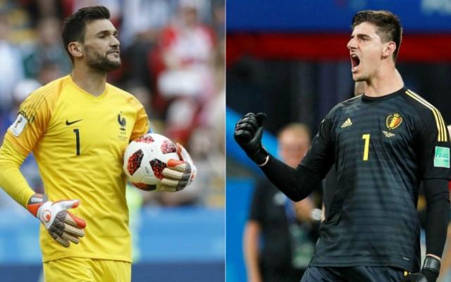 ¿Dónde puedes ver el Francia vs Bélgica de Semifinales en Rusia 2018? - Foto de AP y EFE