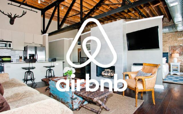 París multa con 14 mdd a Airbnb - Foto de Medium
