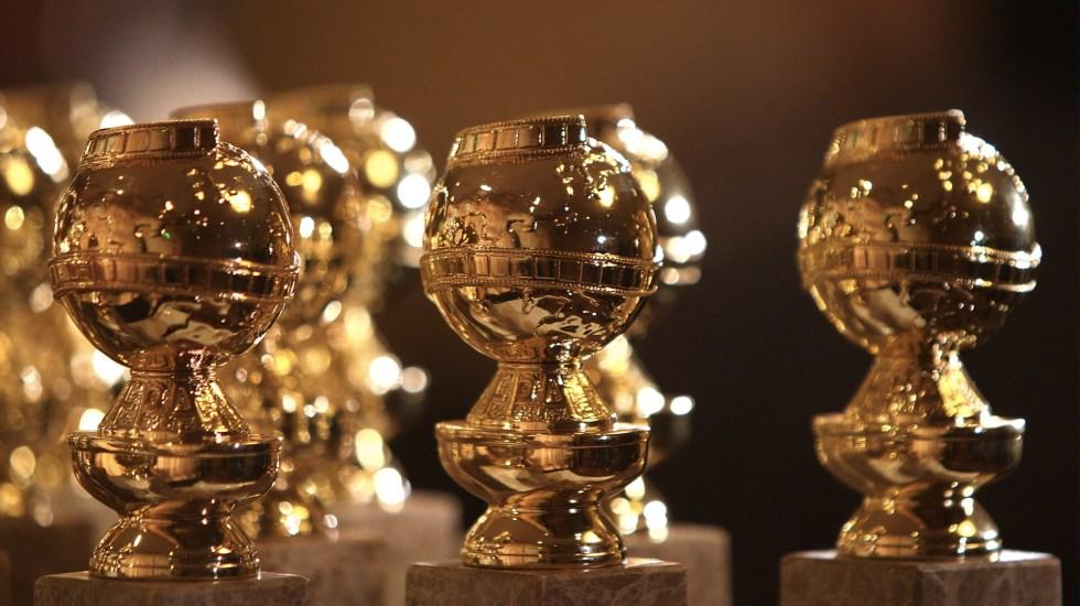 Los nominados a los Globos de Oro - Foto de The Golden Globes