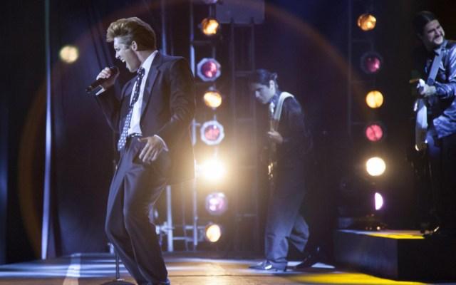 Lanzan el soundtrack de la serie de Luis Miguel - Foto de internet