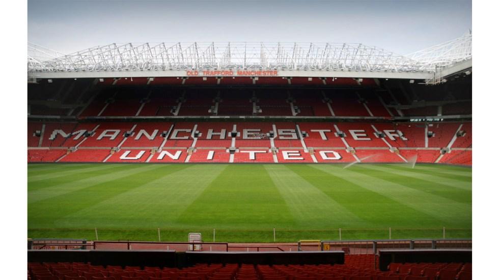 Manchester United invita a niños tailandeses a visitar Old Trafford