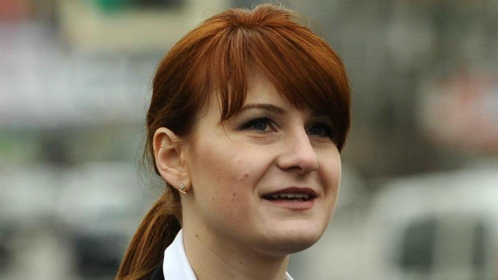 Espía rusa detenida en EU tenía vínculos con inteligencia del Kremlin