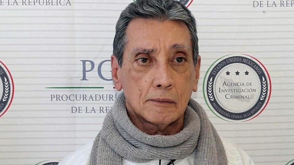 Niegan prisión domiciliaria a Mario Villanueva - Mario Villanueva